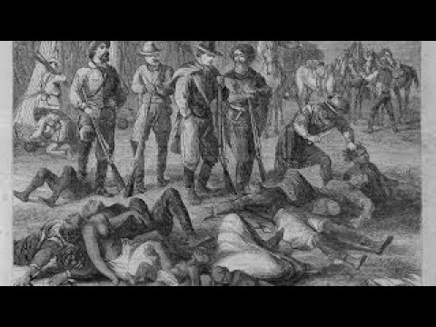 THE TRUTH ABOUT THE NATIVE AMERICAN GENOCIDE!