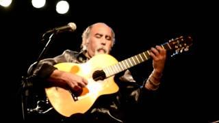 Juanjo Dominguez -Don Esteban / Union Civica