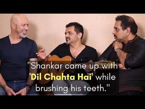 Shankar, Ehsaan & Loy speak about the music of RAAZI with Manish Batavia   SpotboyE