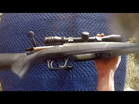 Browning AB3 Review