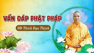 🔴 Trực Tuyến Pháp thoại Vấn Đáp Phật Pháp  –  Tổ chức tại Chùa Khai Nguyên - Ngày 20 /11 / Năm Kỷ H