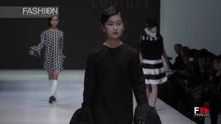 LULU ET GIGI Mercedes Benz Fashion Week SS 2017 China by Fashion Channel