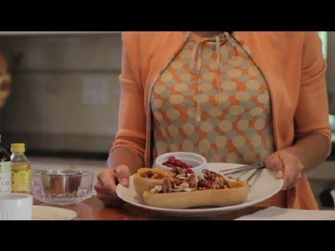 Vegan Dessert With Butternut Squash : Vegan Desserts