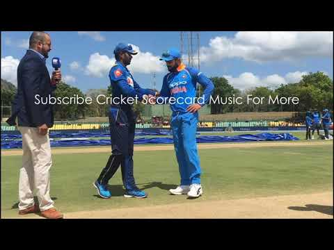 India Vs Sri Lanka 2017 Ultramotion , amazing moments Music ODI @ T20I series