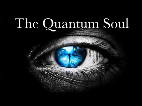 What is CONSCIOUSNESS? The Case for the Quantum Soul