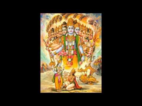 Bhagavad Gita   Yesudas