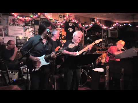 Jim Cox & The Cranktones: A Very ... New Year