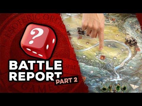 The Battle Of Five Armies Battle Report: Part 2