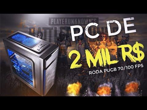 DICAS PUBG COMO GANHAR FPS E RODAR PUB EM PC FRACO Doovi