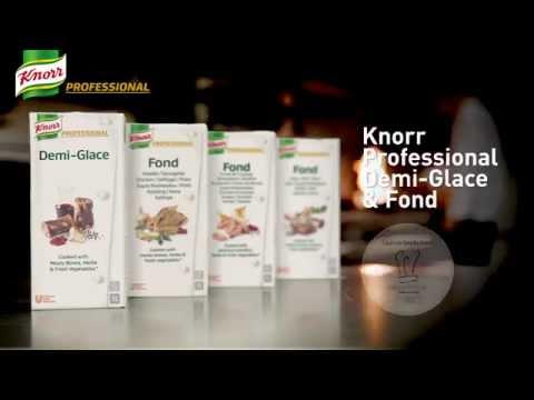 Den danske Kokkelandshold | Unilever Food Solutions Dansk