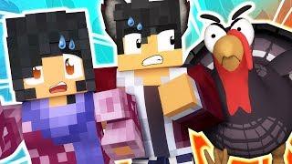 Zane's Turkey Rampage | Minecraft Murder Mystery