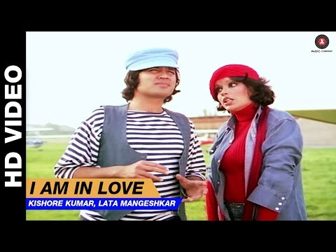 I Am In Love - Aashiq Hoon Baharon Ka | Kishore Kumar & Lata Mangeshkar | Rajesh Khanna