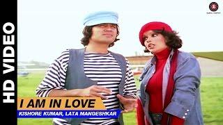 I Am In Love Aashiq Hoon Baharon Ka Kishore Kumar Lata Mangeshkar Rajesh Khanna.mp3