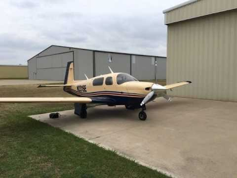 Flying the Mooney M20J: Complex Commercial Flight Training Lesson 1