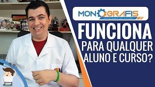 O MONOGRAFIS Funciona pra Qualquer Aluno e Curso? thumbnail