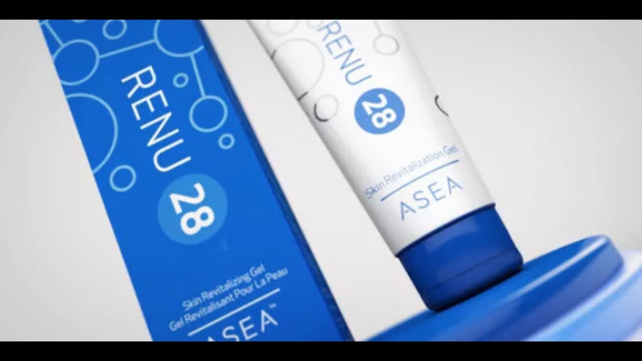 ASEA RENU 28 Discover Redox Signaling Molecules Water RENU28 Reviews and Testimonials