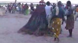Elegua possesses