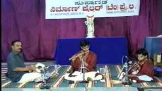 Pillangoviya - Devarnama - Mohana Raga