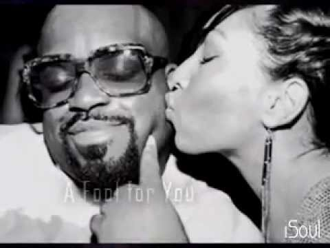 """Cee lo Green Soul Train Awards Bare Feet """"Fool For You"""" with Melanie Fiona on BET"""