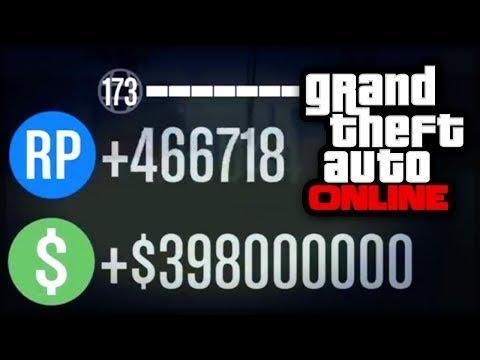 GTA5 ONLİNE'DA NASIL KOLAY YOLDAN ZENGİN OLUNUR? PUBG MOD (GTA5#1)