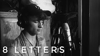 Why Don't We - 8 Letters   Alex Sampson Cover