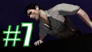 Hulk(2003) - Прохождение - №7- Проникновение.