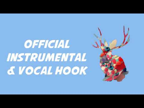 Miike Snow - Genghis Khan (Official Instrumental + Backing Vocals)