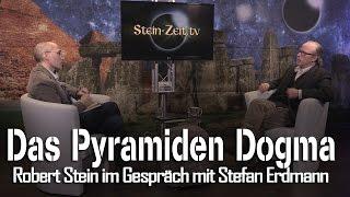 Das Pyramiden-Dogma - Stefan Erdmann bei SteinZeit