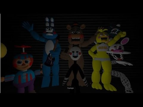 Roblox Tycoon Commentary The Animatronic Tycoon V1