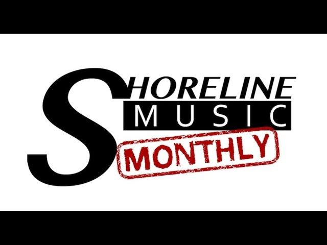 Shoreline Music Monthly - Ep. 16 - Rod Washburn