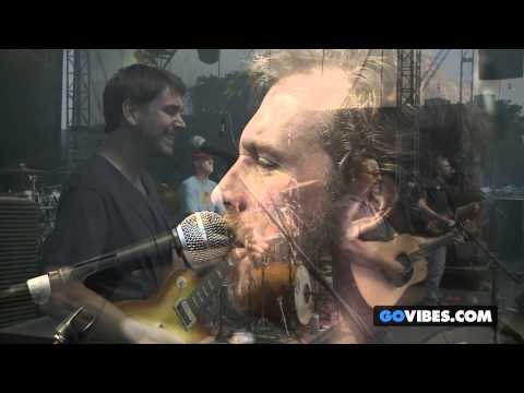 """Strangefolk performs """"All The Same"""" at Gathering of the Vibes Music Festival 2014"""
