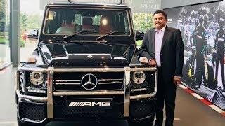 Mercedes Benz AMG demand increase in Kerala