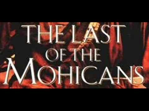The Last of the Mohicans  Promentory