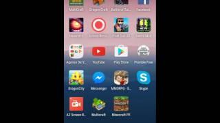 Tuto : Comment avoir minecraft pe gratuit sur téléphone et tablette