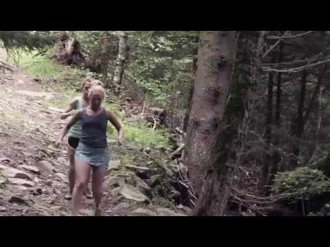 Running Wild, the story of 4 women ultra running in the French Alps