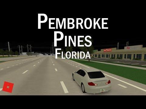 ROBLOX - Pembroke Pines, FL
