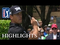 Billy Horschel extended highlights | Round 4 | AT&T Byron Nelson の動画、YouTub…