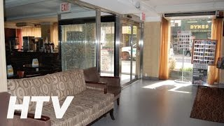 Hotel Comfort Inn Times Square West en New York