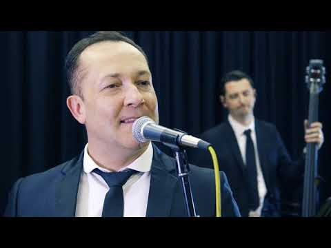 Swing Town | Authentic Swing Band
