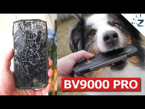 blackview-bv9000-pro-durability-test---weapons,-spinning-kick,-rabid-dog