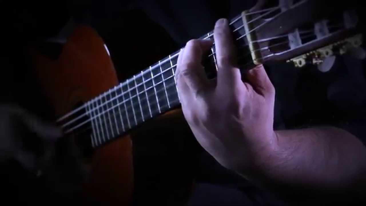 Download Panagiotis Margaris / Requiem for a dream / Classical Guitar