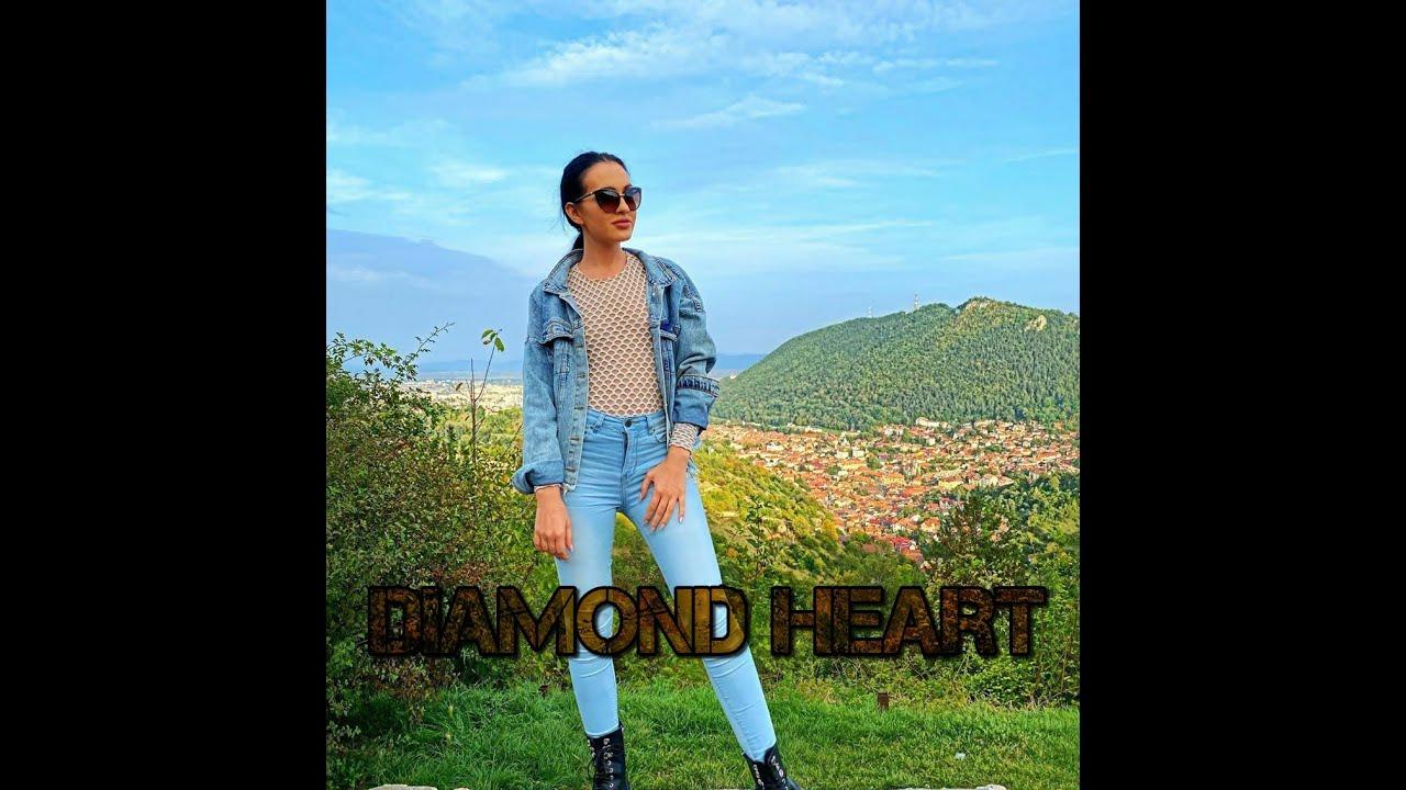 Download BIANCA(BIBI) - DIAMOND HEART (ALAN WALKER)(Albert Vishi Remix) ft. Sophia Somajo