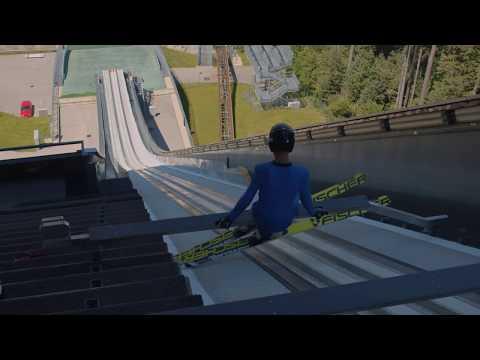 Innsbruck Ski Jump Bergisel & City Tour Innsbruck - With Eventation