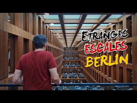 Etranges Escales : Berlin