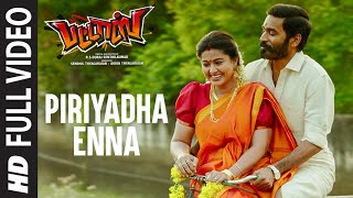 Piriyadha Enna hd video song download[2020]| Pattas | Dhanush, Sneha | Vijay Yesudas, Niranjana | Vivek – Mervin