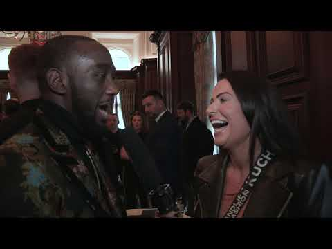 Terence Crawford On WHY HE PICKED Amir Khan - EsNews Boxing