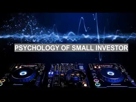Psychology of small investor
