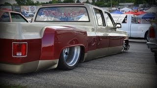Bagged dually- Pulls 40,000 lbs
