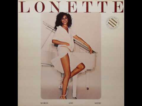 Lonette McKee - I Want To Be With You