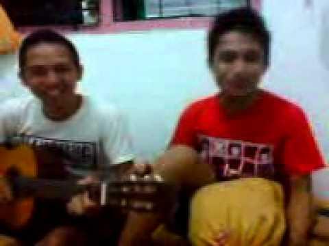 Selamat Tinggal - 5 minute (cover Heri and Ayin)